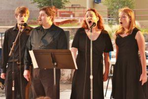 Cullinan Quartet