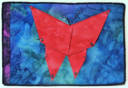 butterflypostcard