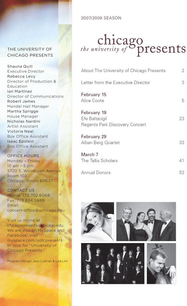 UCP_February_Program-title_page