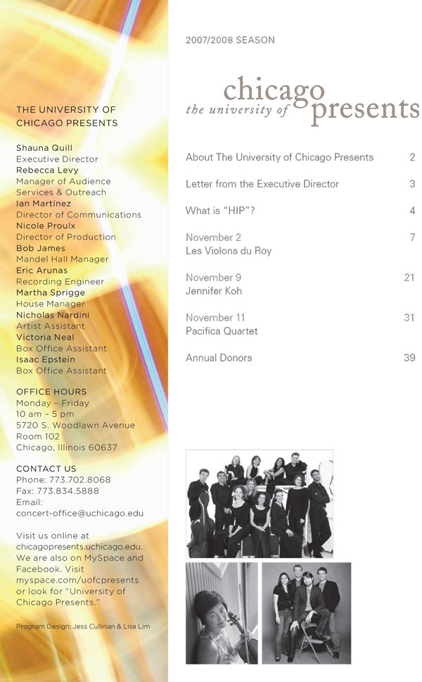 UCP_November_Program-title_page